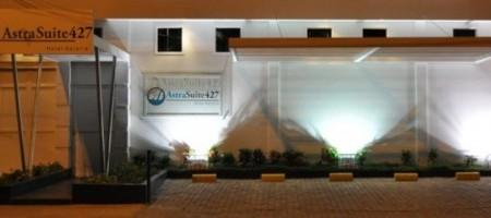 Fachada Hotel Astra Suite  Fuente hotelastra427 com
